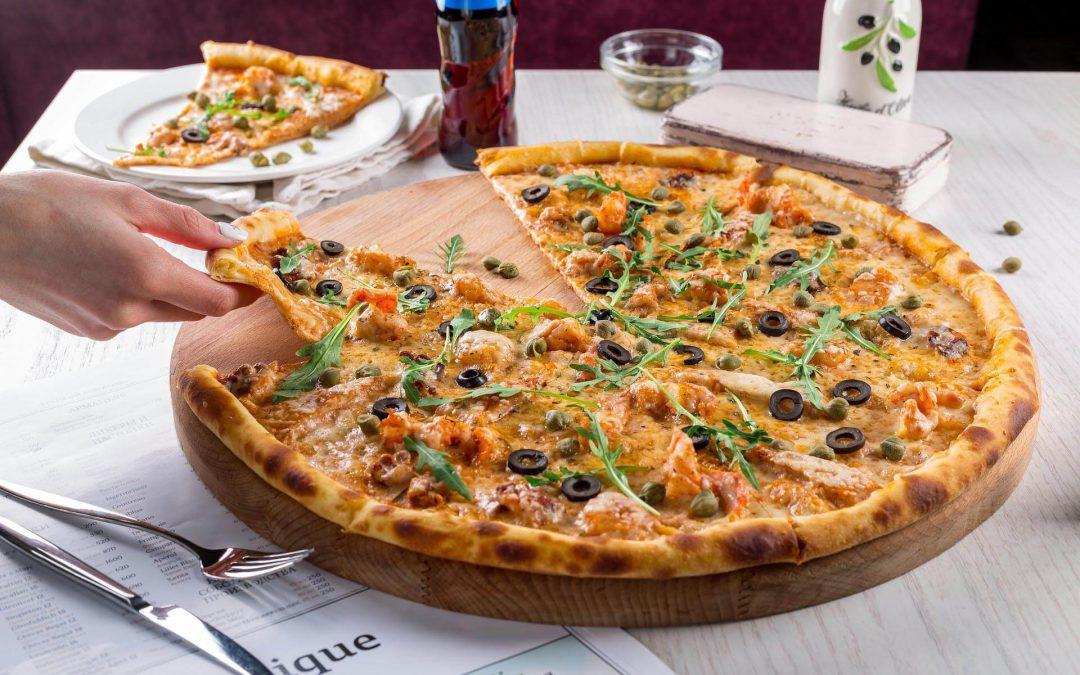 À la recherche d'une bonne pizzeria près de Yutz ?